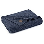 UGG® Summer Knit Throw Blanket in Denim