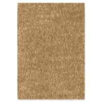 Orian Rugs Next Generation Solid 9' x 13' Area Rug in Beige