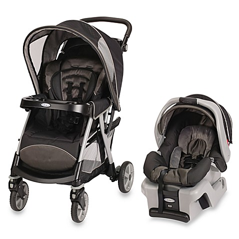 Graco Urban Travel System