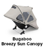 Bugaboo Breezy Canopy