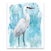 Artissimo Designs™ Summer Sentinel I 20-Inch x 16-Inch Canvas Wall Art