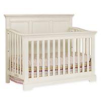 Westwood Design Hanley 4-in-1 Convertible Crib in Chalk