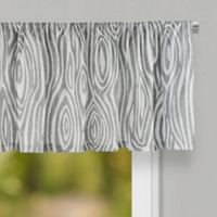 Glenna Jean Tree Trunk Window Valance