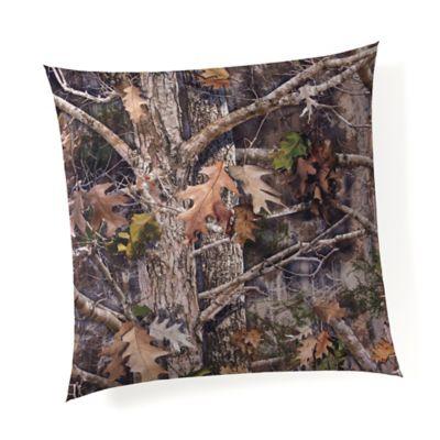 Decorative Pillows U003e Glenna Jean Camo Baby Throw Pillow