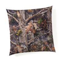 Glenna Jean Camo Baby Throw Pillow