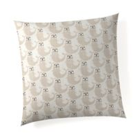 Glenna Jean Walrus Time Throw Pillow