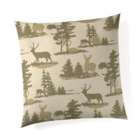 Glenna Jean Timberline Throw Pillow