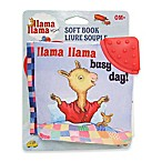 """Llama Llama Busy Day"" Soft Book"