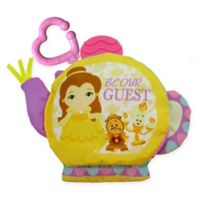 "Kids Preferred Disney® ""Be Our Guest"" Baby Princess Belle Soft Book"
