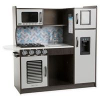 Melissa & Doug® Chef's Kichen in Charcoal