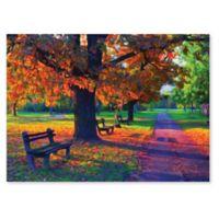 Melissa & Doug® 1500-Piece Walk in the Park Cardboard Jigsaw Puzzle