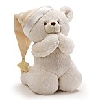 "Gund® ""Now I Lay Me Down to Sleep"" Prayer Bear"
