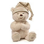 Gund® Animated Goodnight Prayer Bear