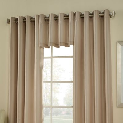 Buy Linen Valances from Bed Bath & Beyond