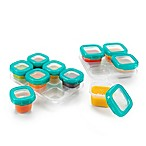 OXO Tot® 12-Piece Baby Blocks Set in Teal