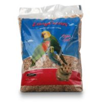 Easy Clean Aspen 23-Liter Corn Cob Pet Bedding in Beige