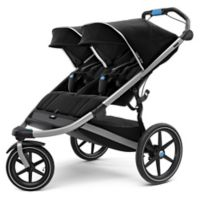 Thule® Urban Glide 2 Double Stroller in Black