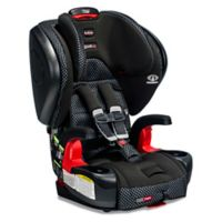 BRITAX® Pinnacle ClickTight™ (G1.1) Cool Flow Harness-2-Booster Seat in Grey