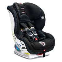 BRITAX® Boulevard ClickTight™ Cool Flow Convertible Car Seat in Grey