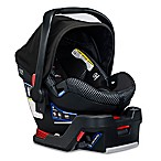 BRITAX® B-Safe Ultra Cool Flow Car Seat in Grey