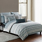 Highline Bedding Co. Dune Reversible King Comforter Set in Sea Glass