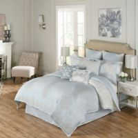 Beautyrest® Arlee Reversible Damask Queen Comforter Set