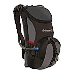 Outdoor Products Ripcord 2-Liter Hydration Pack in Graphite