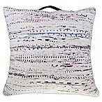 Style Co-op® Multistripe Cotton Floor Throw Pillow
