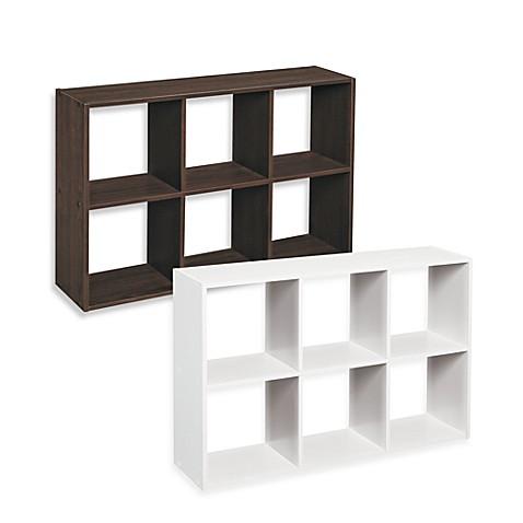ClosetMaid® Mini 6 Cube Organizer