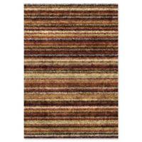 Orian Rugs Shag-Ri-La Alberton 5'3 x 7'6 Multicolor Area Rug