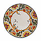 Tabletops Unlimited® Misto Odessa Round Dinner Plate