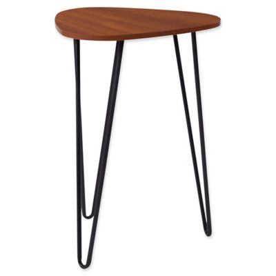 buy cherry wood end tables from bed bath & beyond