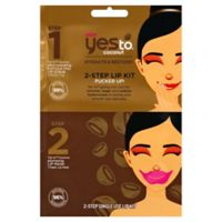 Yes to® Coconut 2-Step Lip Kit Pucker Up
