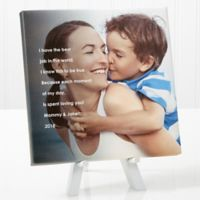 Photo Sentiments For Her Canvas Print