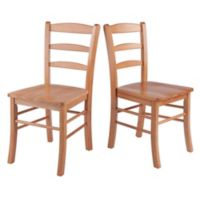 Winsome™ Dining Chair in Light Oak