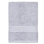 UGG® Heathered Bath Towel in Charcoal