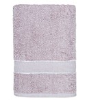 UGG® Heathered Bath Towel in Quartz