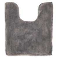 Wamsutta® Ultra Soft Contour Bath Rug in Sterling