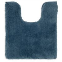 Wamsutta® Ultra Soft Contour Bath Rug in Lake