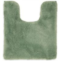 Wamsutta® Ultra Soft Contour Bath Rug in Jadeite