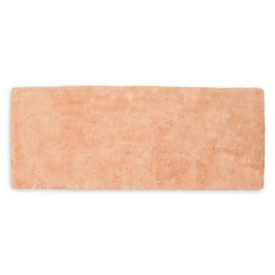 Wamsutta Ultra Soft 24 Inch X 40 Bath Rug In Peach