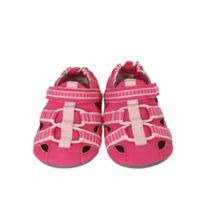 Robeez® Mini Shoez™ Size 6 Beach Break Shoe in Hot Pink