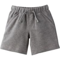 Gerber® Graduates® Size 4T French Terry Shorts in Grey