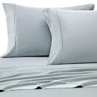 Pure Beech® Modal Sateen California King Sheet Set in Aqua