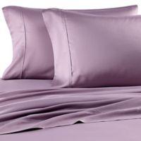 Pure Beech® Modal Sateen California King Sheet Set in Lilac