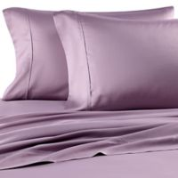 Pure Beech® Modal Sateen Full Sheet Set in Lilac