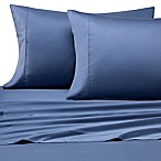 Pure Beech® Modal Sateen Queen Sheet Set in Navy