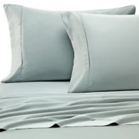 Pure Beech® Modal Sateen Twin Sheet Set in Mint
