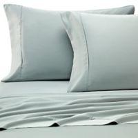 Pure Beech® Modal Sateen California King Sheet Set in Burgundy