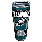 Tervis® NFL Philadelphia Eagles Super Bowl Champs 30 oz. Stainless Steel Tumbler with Lid